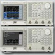 Генераторы сигналов специальной формы AFG3021; AFG3022; AFG3101; AFG3102; AFG3251; AFG3252 фото