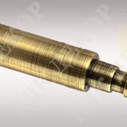 Удлинитель для кронштейна античное золото фото