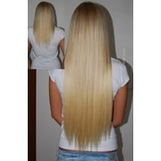 Наращивание волос в краматорске фото