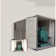 Контейнеры для генераторов в Алматы фото