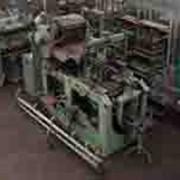 Полуавтоматическая линия по производству картонных коробок фото