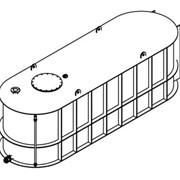 Агро-ёмкости эко для транспортировкиудобрений 7,0 фото