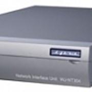 IP видеосервер Panasonic WJ-NT304 фото