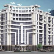 Проектирование уникальных административных и офисных зданий фото