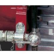 3-ходовой топливный кран фото