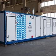 Аренда азотной компрессорной станции АГС 1000 фото