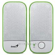 Акустика Genius SP-A110 Green (31731040102), код 132507 фото