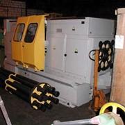 Шестишпиндельный токарный полуавтомат 1Б265НП-6К фото