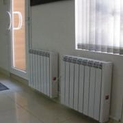 Энергосберегающее отопление фото