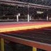 Производство металлопроката фото
