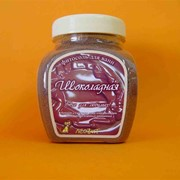 Фито-соли для ванн Шоколадная фото