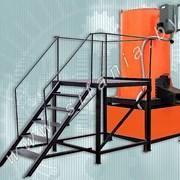 Агломератор полимерных материалов (АПР)2 фото