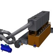 Модуль цинкования, МЦ фото