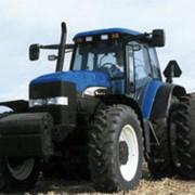 Универсально-пропашной трактор NEW HOLLAND T7000 фото