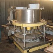 Автомат дозировочно-наполнительный ДН3-3-63 фото