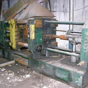 Машины для металлургии фото