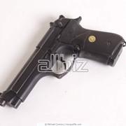 Обязательное страхование гражданской ответственности владельцев оружия фото