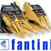 Запчасти к сельскохозяйственной технике Fantini (Фантини). фото