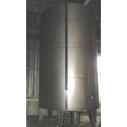 Емкость 50м3 на опорах (РН-50) фото