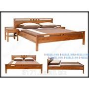Кровать Милена фото