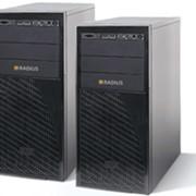 RADIUS rServer E - сервер начального уровня фото
