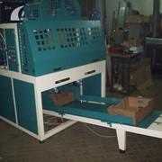 Машина для изготовления картонных ящиков ТИРАС-2.0 фото