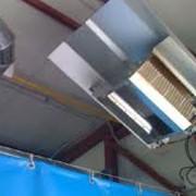 Керамические обогреватели SBM (Франция) фото