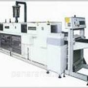 Автоматическая линия по производству семислойных вафель HAAS фото