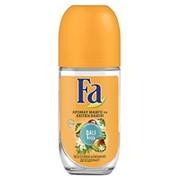 Шариковый дезодорант Fa аромат манго и цветка ванили (Остров Бали) фото