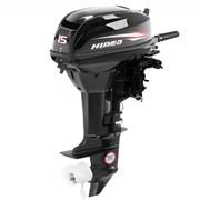 Двигатель HIDEA HD15FHS фото