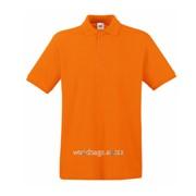 Мужская футболка Поло 218-44 фото
