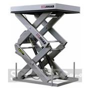 Высокоподъемные столы JIHAB AB-JXY4-30/300 (3000-4000кг) фото