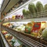 Фасовка продуктов питания в порционную упаковку фото