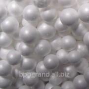 Полистирольные шарики фото