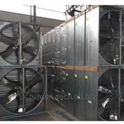 Вытяжной вентилятор фото