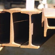 Балка двутавровая типа У-узкополочного типа двутавровая балка фото