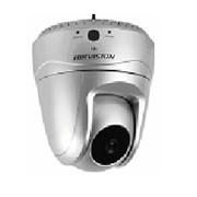 Видеокамеры скоростные управляемые купольные DS-2CD728PF-PT фото