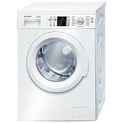 Встраиваемые стирально-сушильные машины фото