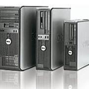Компьютер настольный Dell OptiPlex GX520 фото