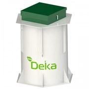 Септик BioDeka-5 C-800 фото