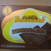 Спред сладкосливочный Шоколадное 60% жира фото