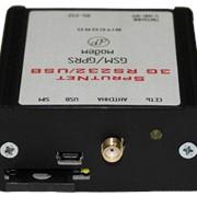 GSM/GPRS модем SprutNet RS232/USB 3G, v2 фото