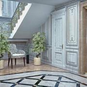 Дизайн дома арт 06 фото