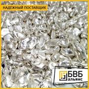 Алюминий гранулированный ЧДА фото