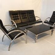 Диван кресло №2 фото
