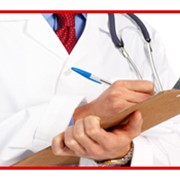 Лицензия на медицинскую практику фото