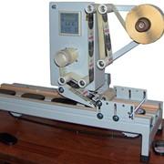 Этикетировочная машина Фукс-5 фото