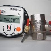 Теплосчетчик ENBRA S-539 фото