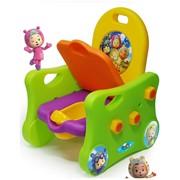 Горшок-кресло Edu play фото