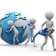 Montare rețele locale. Rețelistică фото